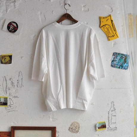 ★ WILLY CHAVARRIA - BUFFALO T - CANAL  ST  (WHITE) ★