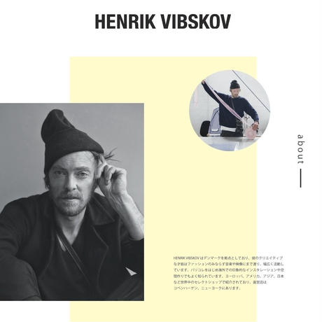 ★ HENRIK VIBSKOV - SLEEPERZ BOOT (RED) ★