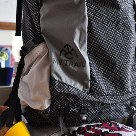 ★ MY TRAIL COMPANY . / LT 50 BACKPACK (SIZE / M) ★