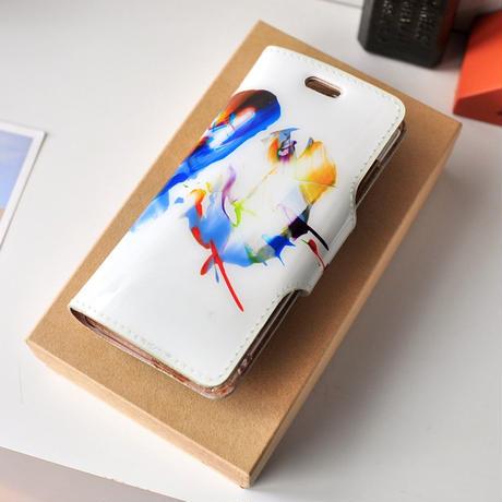 ★ MACROMAURO (マクロマウロ) / iPHONE CASE for 6(6S).7.8 (Hi MULTI) ★