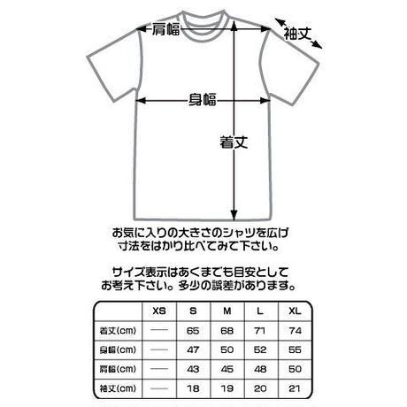 ビーグルイラストTシャツ:35
