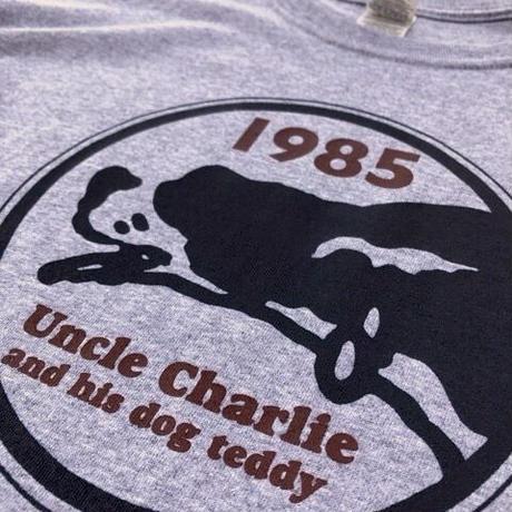 ビーグルイラストTシャツ : 大きいサイズ(USA規格)