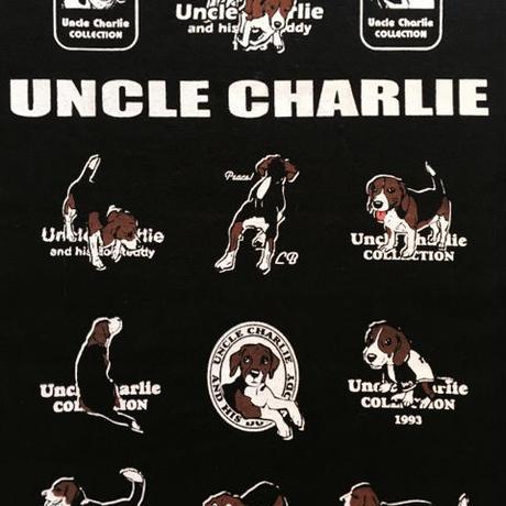 ビーグルイラストTシャツ:the Beagles