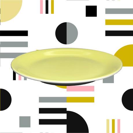 Lilien Austria  平皿17㎝【Vanille】