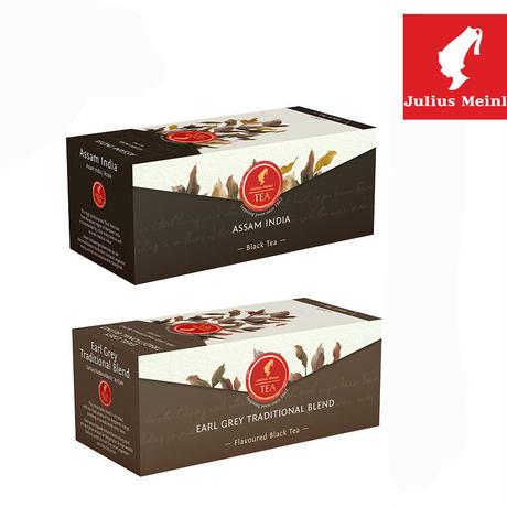 Julius Meinlアッサム&アールグレイ2種セット ¥1600