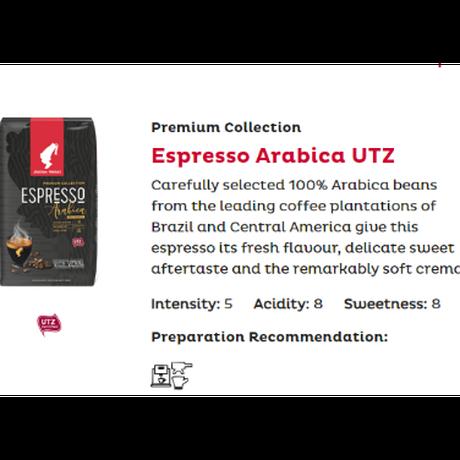 Julius Meinl  Premium  エスプレッソ  UTZ  500g(コーヒー豆)【80046】