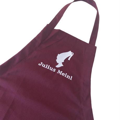 【母の日ギフト】Julius Meinl  コーヒー豆&エプロン¥5000【全国送料無料】