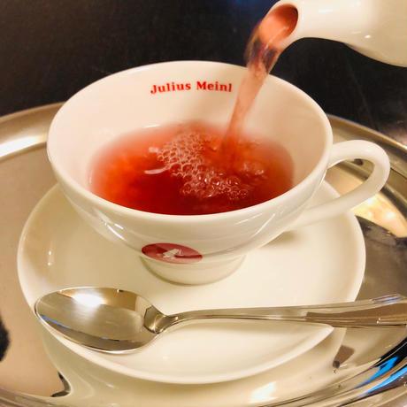 Julius Meinl  ティー・カプチーノ兼用カップ&ソーサ―セット【83433】