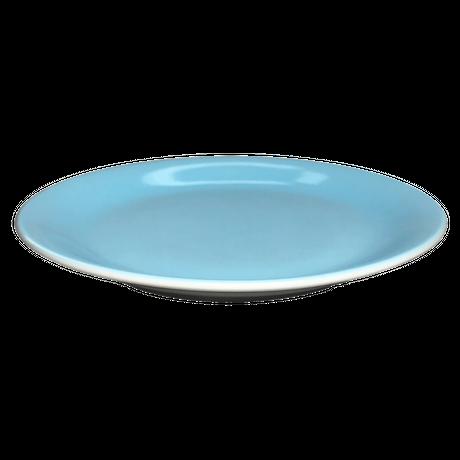 Lilien Austria  平皿17㎝【Aquamarin】