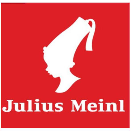Julius Meinl &Manner  ミニウエハース25個 【ギフト用BOX】