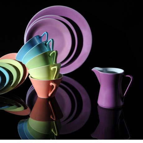 Lilien Austria  マグカップ【Violett】