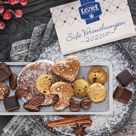 KASTNER カストナー フルーツレ―プクーヘン