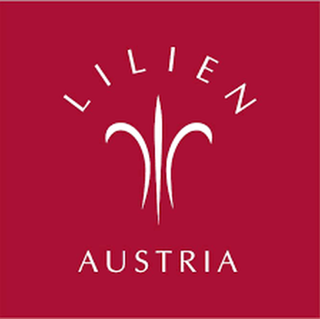 Lilien Austria  平皿17㎝【Lasurblau】