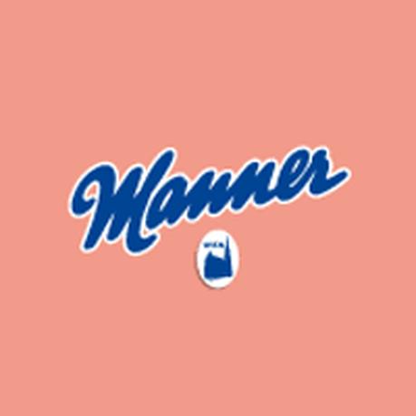 manner マンナー ストロベリーヨーグルトウエハース