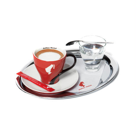 Julius Meinl  メランジェカップ&ソーサ―セット【78186】