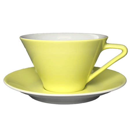 Lilien Austria ティー・コーヒー兼用 カップ&ソーサ―【Vanille】