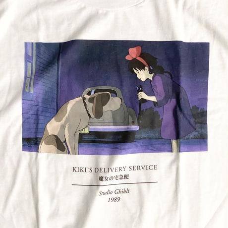 STUDIO GHIBLI / Kiki's Delivery Service S/S Tee