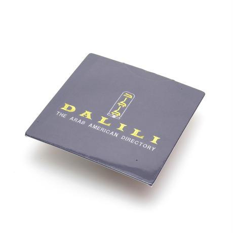 DALILI / 90's Vintage, S/S Tee
