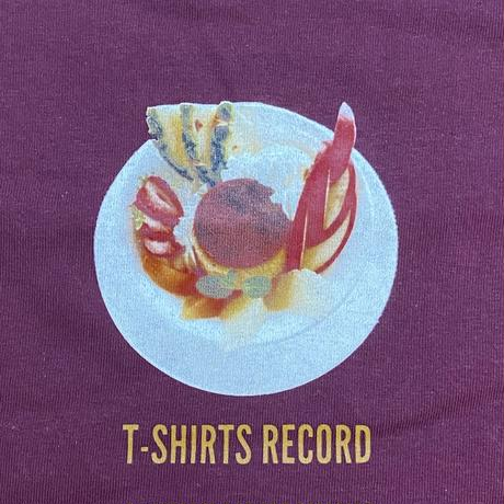 T-Shirts Record / Pudding à la Mode S/S Tee
