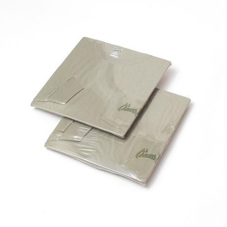 AL AGNEW / Pocket L/S Tee