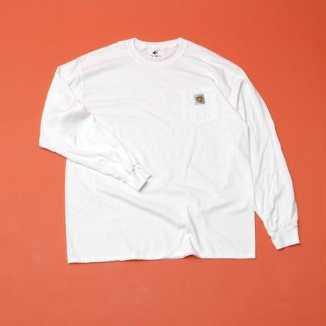 T-Shirts Record / TRC Patch L/S Tee