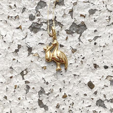 24inch 14k Gold Neckless with Beat Tape (by Dyelo Think)