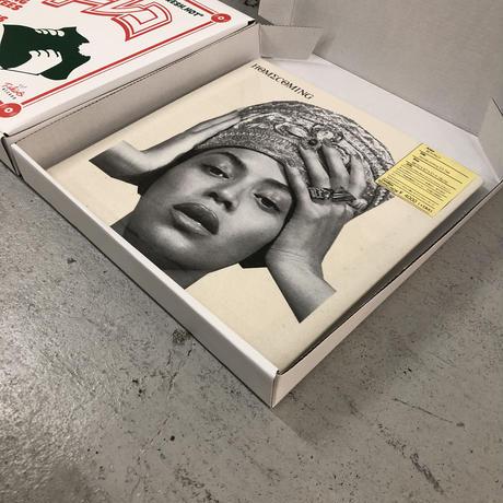 Beyoncé / HOMECOMING S/S Tee