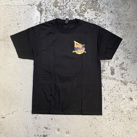 IN-N-OUT BURGER / 2010 RACE FOR THE TASTE S/S Tee