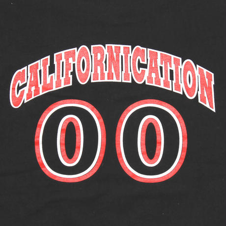 Red Hot Chili Peppers / 90's Vintage, ©1999 Californication S/S Tee