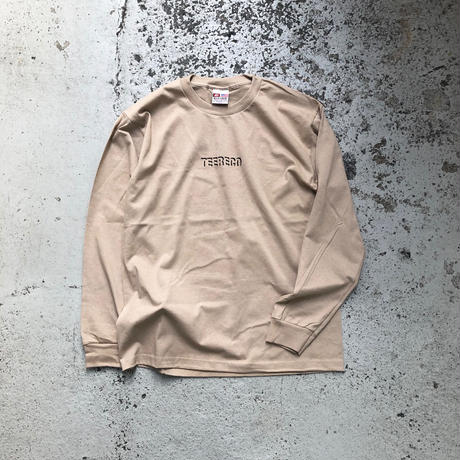 T-Shirts Record / Shadow L/S Tee