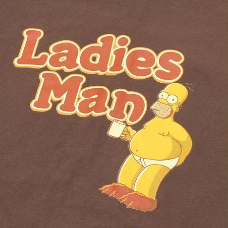 The Simpsons / Ladies Man S/S Tee