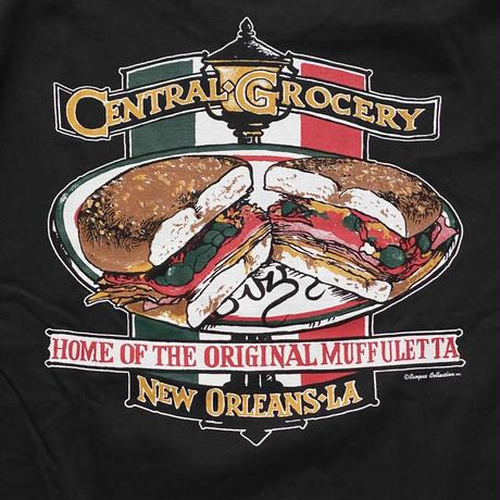 CENTRAL GROCERY & DELI / S/S Tee
