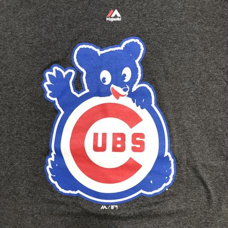 Majestic / Chicago Cubs S/S Tee