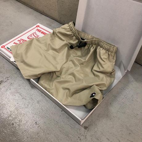T-Shirt Record / Microfiber All Purpose Short (Beige)
