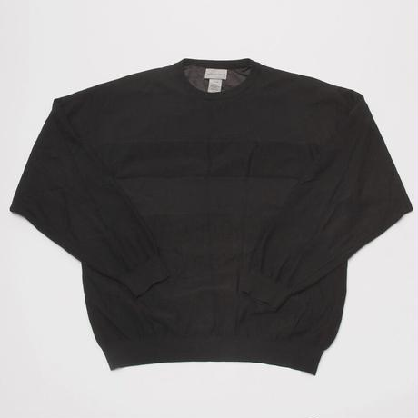 Vintage, Crewneck Knit Sweater