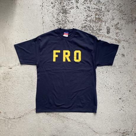 FRO CLUB / FRO S/S Tee (Navy)