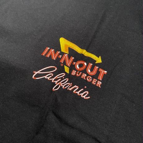 IN-N-OUT BURGER / 2013 NOW AND THEN S/S Tee