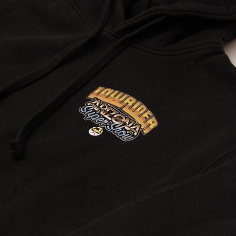 Low Rider 2020 Arizona Super Show Hooded Sweatshirt