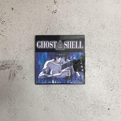 GHOST IN THE SHELL / L/S Tee