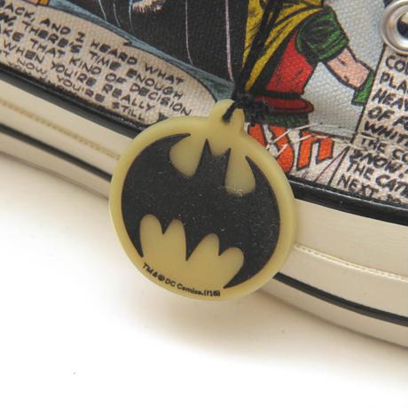 """CONVERSE / ×DC Comics, CT70 HI """"Batman"""""""