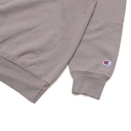 Champion / 10.0oz Garment Dyed Crewneck Sweatshirt