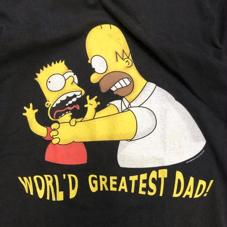 The Simpsons / S/S Tee