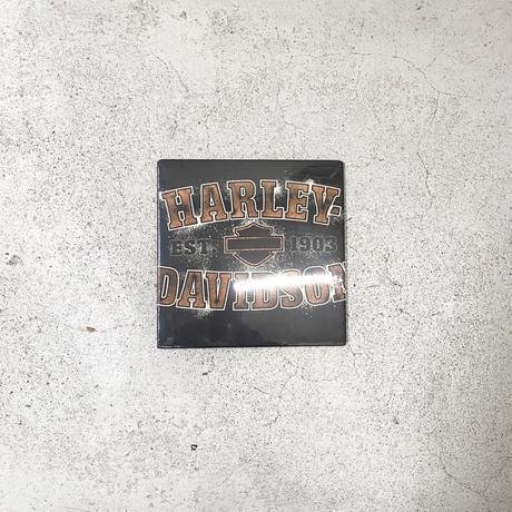 Harley Davidson / Atlantic County S/S Tee