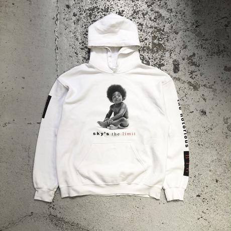 The Notorious B.I.G. / Hooded Sweatshirt