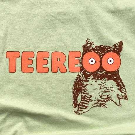 T-Shirts Record / Owl S/S Tee