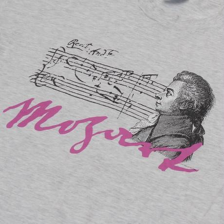 Mozart / 90's Vintage, S/S Tee