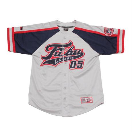 Fubu / 90's Vintage, Football Jersey