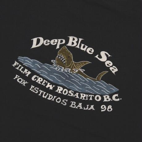 Deep Blue Sea / Film Crew S/S Tee