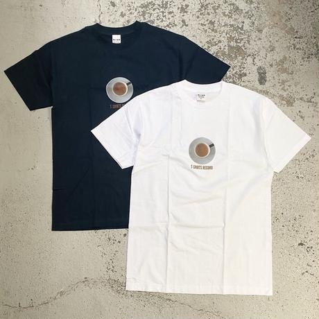 T-Shirts Record / Hot Coffee S/S Tee