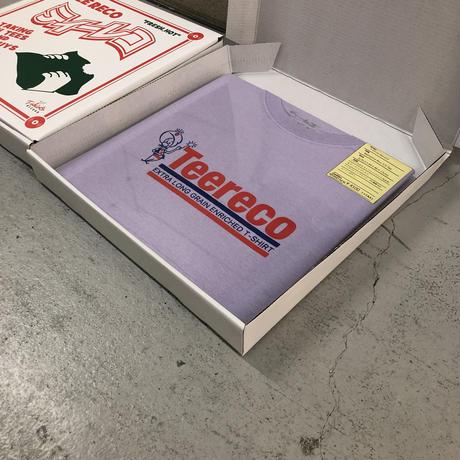 T-Shirts Record / Mahatma S/S Tee (Orchid)